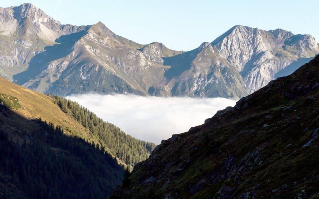 Hoffnungsschimmer für die Seele der Alpen