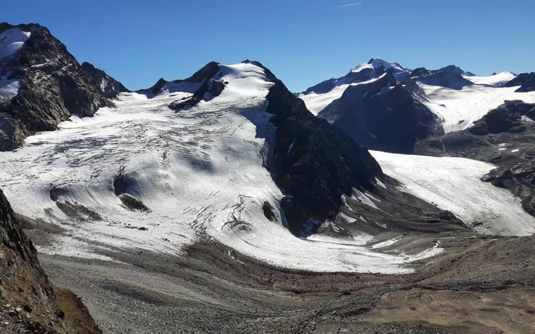 Nein zur Gletscherverbauung Pitztal-Ötztal! Österreichs Alpenschutzverbände fordern sofortigen Projektstopp